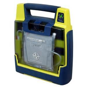 Cardiac Science AED Trainer